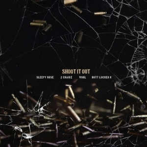 2 Chainz - Shoot It Out Ft. Sleepy Rose & Hott Locked N